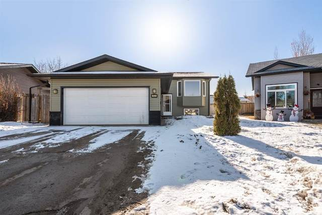 121 Robin Crescent, Fort McMurray, AB T9H 2W4 (MLS #A1084457) :: Weir Bauld and Associates