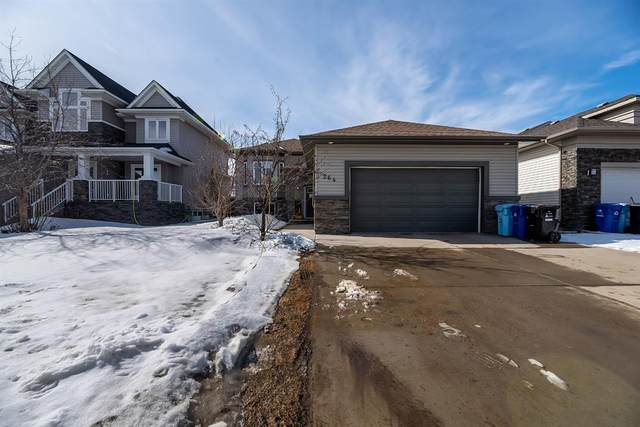 264 Sandpiper Road, Fort McMurray, AB T9K 0S7 (MLS #A1086049) :: Weir Bauld and Associates