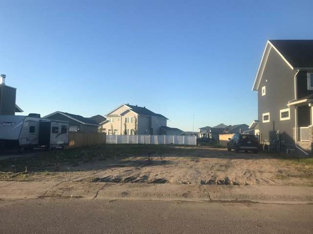 260 Beaverglen Close, Fort McMurray, AB T9H 2V3 (MLS #A1088266) :: Weir Bauld and Associates
