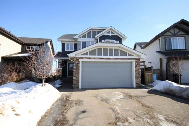 113 Gravelstone Road, Fort McMurray, AB T9K 0W9 (MLS #A1088325) :: Weir Bauld and Associates