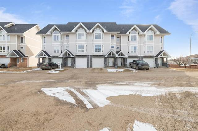 98 Wilson Drive #29, Fort McMurray, AB T9H 0A1 (MLS #A1088420) :: Weir Bauld and Associates