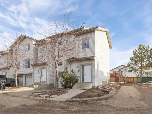 101 Langevin Road #19, Fort McMurray, AB T9K 2N6 (MLS #A1088763) :: Weir Bauld and Associates