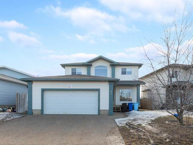 213 Paulson Street, Fort McMurray, AB T9K 0B2 (MLS #A1089142) :: Weir Bauld and Associates