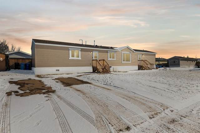189 Clausen Crescent, Fort McMurray, AB T9K 2H8 (MLS #A1089461) :: Weir Bauld and Associates