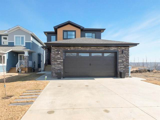 245 Gravelstone Road, Fort McMurray, AB T9K 0X1 (MLS #A1091661) :: Weir Bauld and Associates