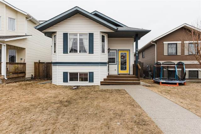 105 Elderberry Street, Fort McMurray, AB T9K 0N6 (MLS #A1092922) :: Weir Bauld and Associates