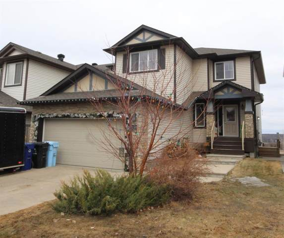 137 Gravelstone Way, Fort McMurray, AB T9K 0S9 (MLS #A1092924) :: Weir Bauld and Associates