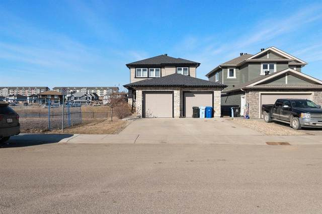 168 Gravelstone Road, Fort McMurray, AB T9K 0X2 (MLS #A1094112) :: Weir Bauld and Associates
