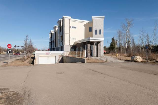 921 Thickwood Boulevard #302, Fort McMurray, AB T9H 5R6 (MLS #A1094578) :: Weir Bauld and Associates