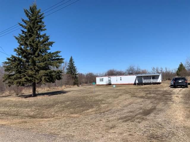 534 13221 TWP RD 680 Township, Lac La Biche, AB T0A 2C0 (MLS #A1095008) :: Weir Bauld and Associates