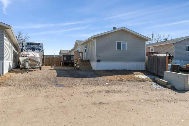132 Greentree Crescent, Fort McMurray, AB T9H 3Y2 (MLS #A1096144) :: Weir Bauld and Associates