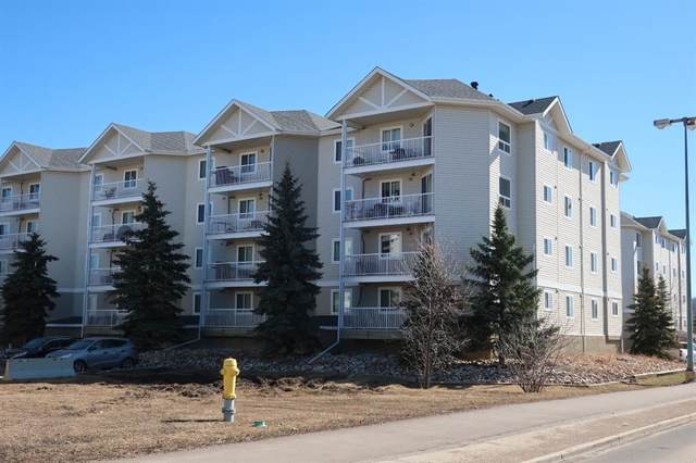 38 Riedel Street #2106, Fort McMurray, AB T9H 3E1 (MLS #A1097139) :: Weir Bauld and Associates