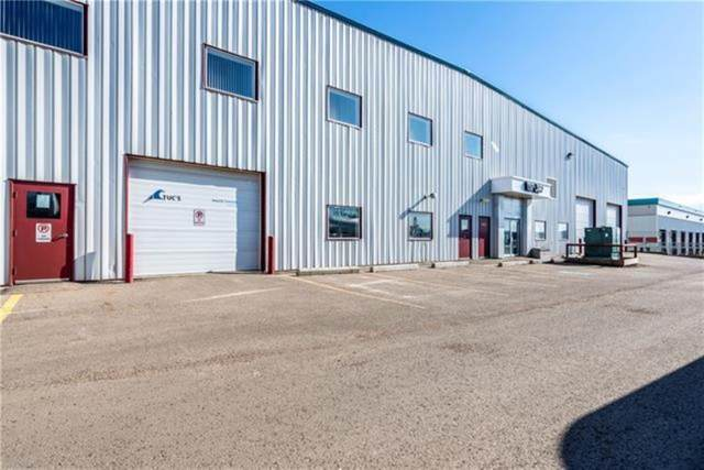 283B Macalpine Crescent, Fort McMurray, AB T9H 4Y4 (MLS #A1097173) :: Weir Bauld and Associates