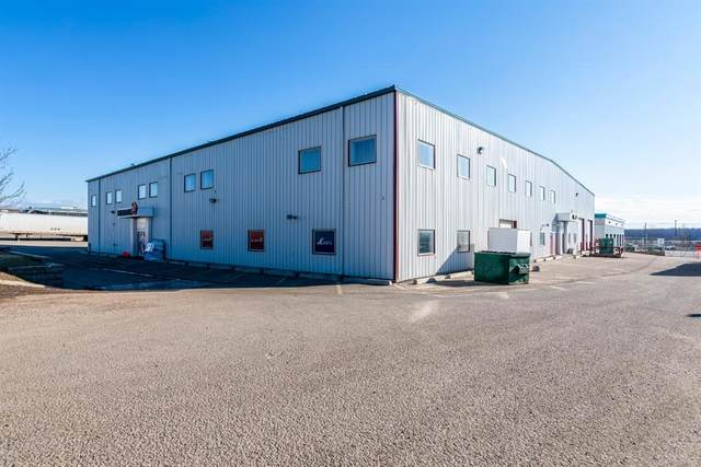 283C Macalpine Crescent, Fort McMurray, AB T9H 4Y4 (MLS #A1097235) :: Weir Bauld and Associates