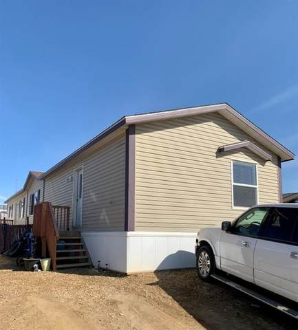 181 Grandview Crescent, Fort McMurray, AB T9H 4X7 (MLS #A1097554) :: Weir Bauld and Associates