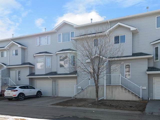 105 Loutit Road #704, Fort McMurray, AB T9K 2N5 (MLS #A1097710) :: Weir Bauld and Associates
