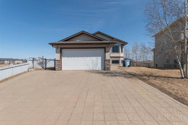 280 Lindstrom Crescent, Fort McMurray, AB T9K 2S3 (MLS #A1097739) :: Weir Bauld and Associates