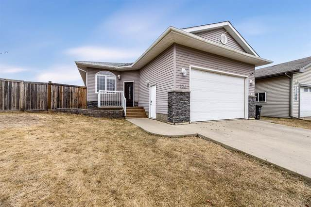 236 Paulson Street, Fort McMurray, AB T9K 0B2 (MLS #A1098044) :: Weir Bauld and Associates