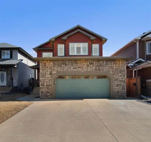 125 Fireweed Crescent, Fort McMurray, AB T9K 0J3 (MLS #A1098174) :: Weir Bauld and Associates