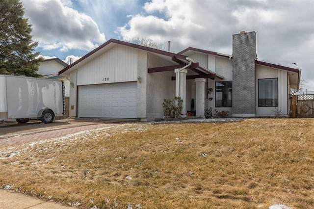 128 Robin Crescent, Fort McMurray, AB T9H 2W3 (MLS #A1098432) :: Weir Bauld and Associates