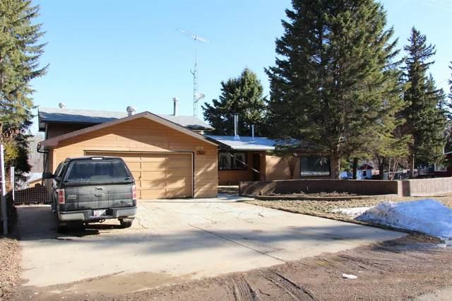 414 Spruce Avenue, Bondiss, AB T0A 0M0 (MLS #A1100220) :: Weir Bauld and Associates