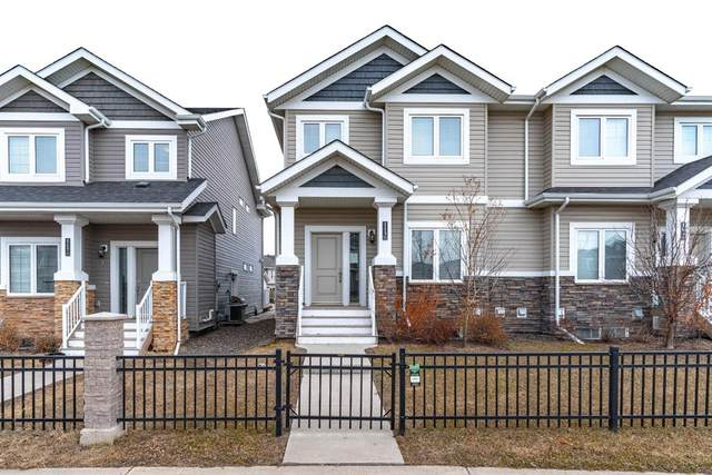 113 Heritage Drive, Fort McMurray, AB T9K 2Y1 (MLS #A1100544) :: Weir Bauld and Associates