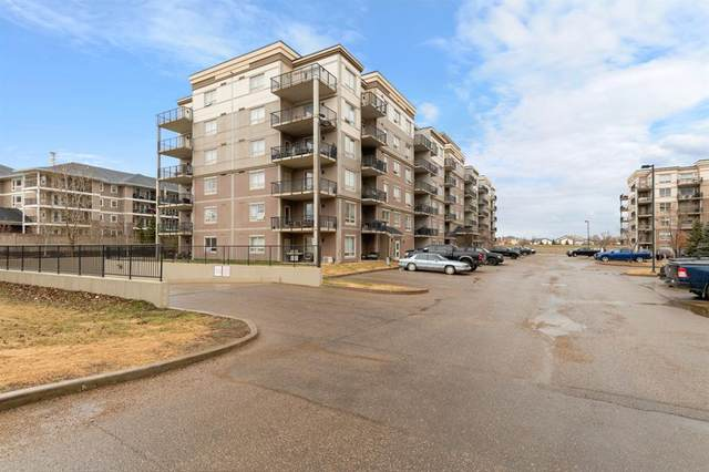 136D Sandpiper Road #614, Fort McMurray, AB T9K 0J7 (MLS #A1102589) :: Weir Bauld and Associates