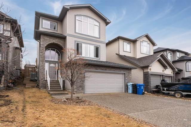 168 Killdeer Way, Fort McMurray, AB T9K 0R1 (MLS #A1102668) :: Weir Bauld and Associates