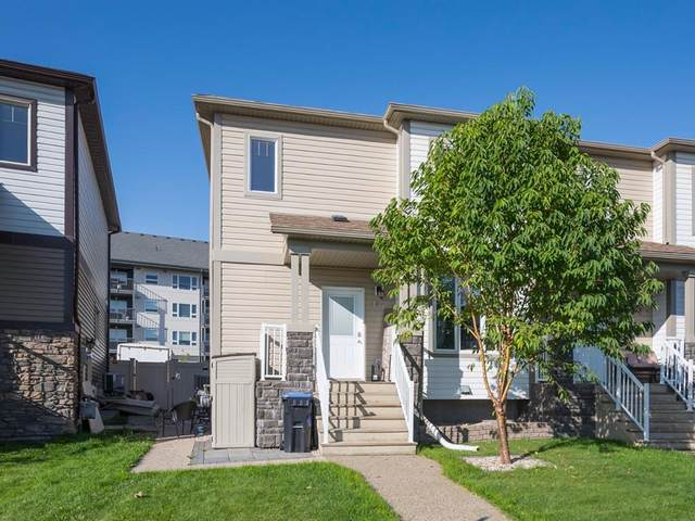 147 Merganser Crescent, Fort McMurray, AB T9K 0S5 (MLS #A1103102) :: Weir Bauld and Associates