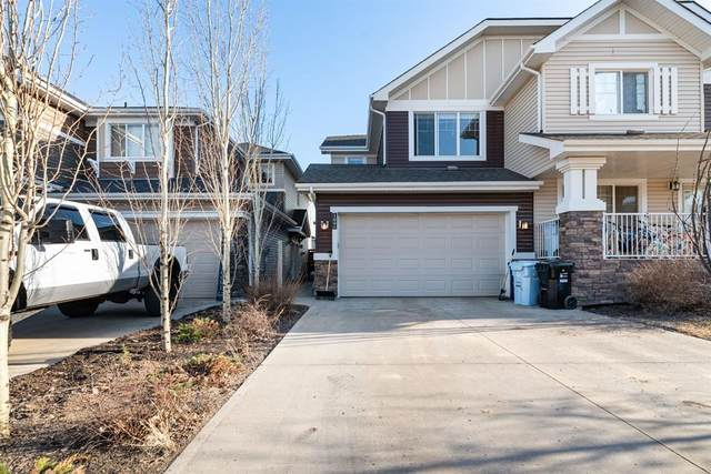109 Callen Drive, Fort McMurray, AB T9K 0Y2 (MLS #A1104162) :: Weir Bauld and Associates