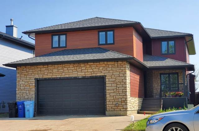 526 Athabasca Avenue, Fort McMurray, AB T9J 1G8 (MLS #A1104369) :: Weir Bauld and Associates