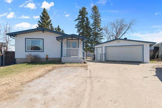 128 Beaconsfield Road, Fort McMurray, AB T9H 2S4 (MLS #A1104624) :: Weir Bauld and Associates