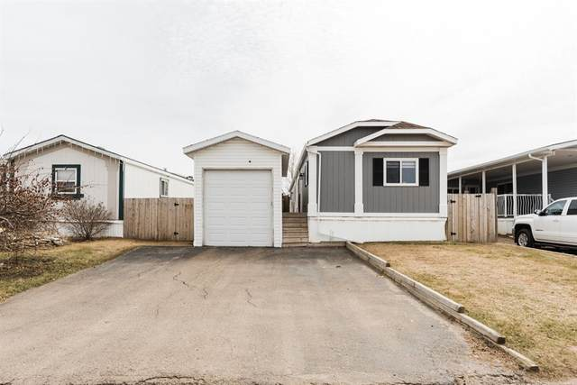 172 Cokerill Crescent, Fort McMurray, AB T9K 2J2 (MLS #A1105377) :: Weir Bauld and Associates