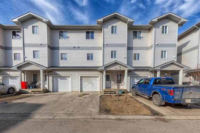 313 Millennium Drive #10, Fort McMurray, AB T9K 0M2 (MLS #A1105546) :: Weir Bauld and Associates