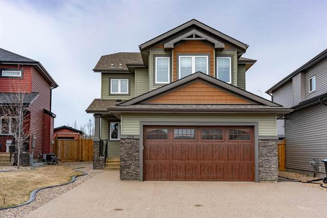 129 Warren Way, Fort McMurray, AB T9H 5H7 (MLS #A1105728) :: Weir Bauld and Associates