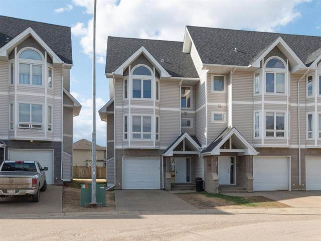 97 Wilson #47, Fort McMurray, AB T9H 0A3 (MLS #A1105990) :: Weir Bauld and Associates