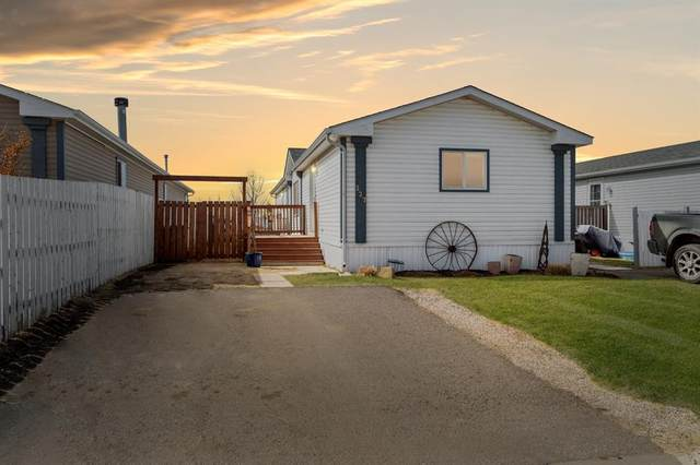 227 Belgian Green, Fort McMurray, AB T9H 5M6 (MLS #A1107605) :: Weir Bauld and Associates