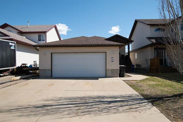 150 Laffont Way, Fort McMurray, AB T9K 2P9 (MLS #A1107687) :: Weir Bauld and Associates