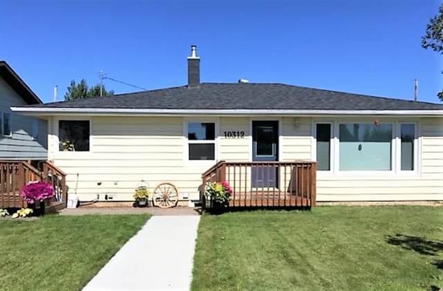 10314 104 Avenue, Lac La Biche, AB T0A 2C0 (MLS #A1107762) :: Weir Bauld and Associates