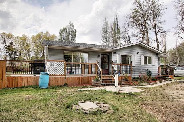 12 Woodland Crescent NW, Rural Ponoka County, AB T0C 2J0 (MLS #A1108080) :: Weir Bauld and Associates