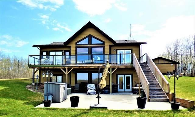 68340 Range Road 144, Lac La Biche, AB T0A 2C0 (MLS #A1108202) :: Weir Bauld and Associates