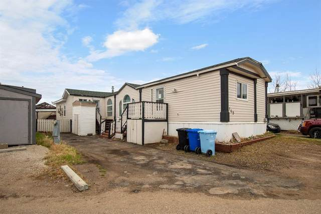 169 Grandview Crescent, Fort McMurray, AB T9H 4X7 (MLS #A1109691) :: Weir Bauld and Associates