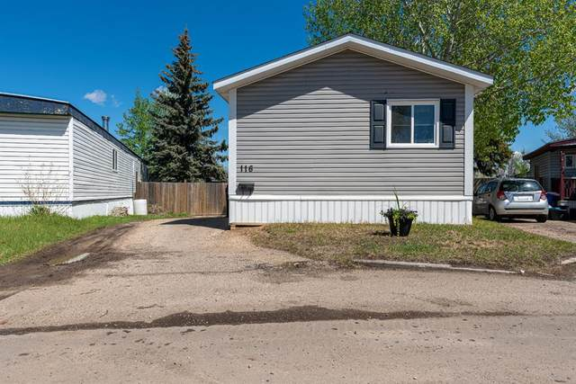 116 Gresford Place, Fort McMurray, AB T9H 2P2 (MLS #A1113959) :: Weir Bauld and Associates