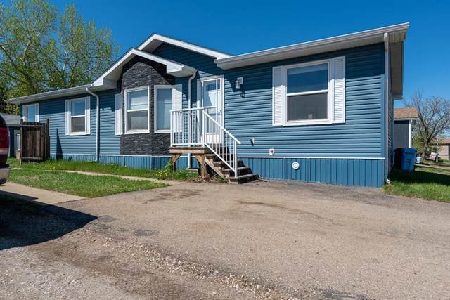 100 Grey Crescent, Fort McMurray, AB T9H 2N3 (MLS #A1113985) :: Weir Bauld and Associates