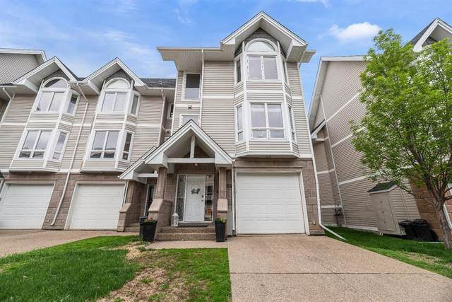 97 Wilson Drive #59, Fort McMurray, AB T9H 0A3 (MLS #A1114430) :: Weir Bauld and Associates
