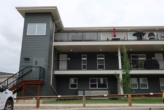 228 201 Abasand Drive, Fort McMurray, AB T9J 1L4 (MLS #A1117898) :: Weir Bauld and Associates
