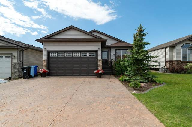 134 Peyton Way, Fort McMurray, AB T9K 0E5 (MLS #A1118852) :: Weir Bauld and Associates