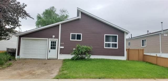 113 Tamarack Way, Fort McMurray, AB T9K 1A2 (MLS #A1119559) :: Weir Bauld and Associates