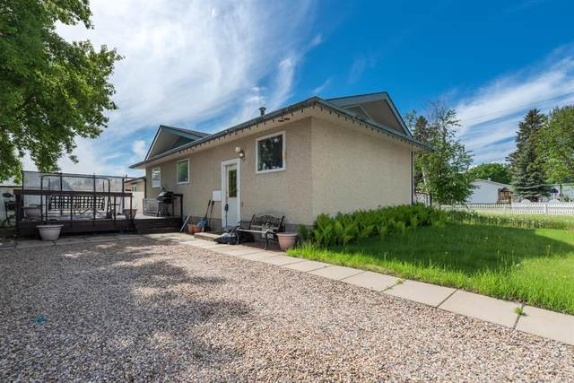 118 Fraser Avenue, Fort McMurray, AB T9H 1Z1 (MLS #A1119877) :: Weir Bauld and Associates