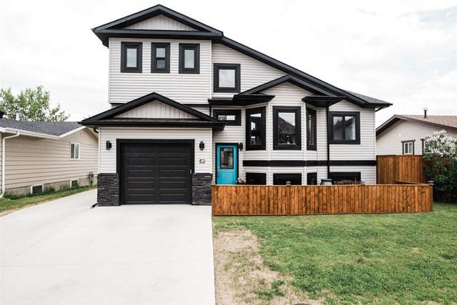 148 Beaconwood Place, Fort McMurray, AB T9H 2T1 (MLS #A1120165) :: Weir Bauld and Associates